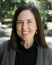 Elizabeth Dunens