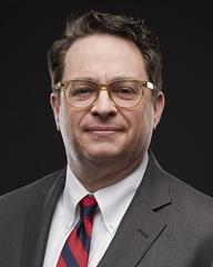 Peter Eckel